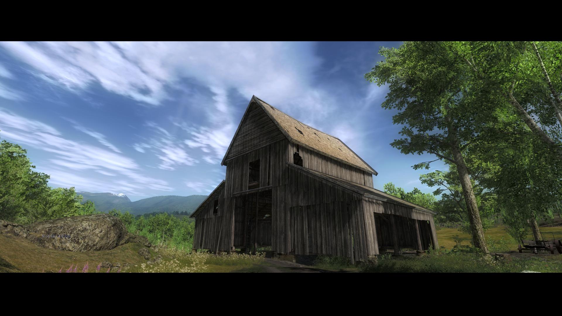Il vecchio fienile Thehunter_barn_1